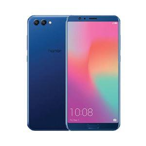 Huawei Honor View 10 4G 128GB Dual-SIM blue uden abonnement, gratis levering til pakkeshop
