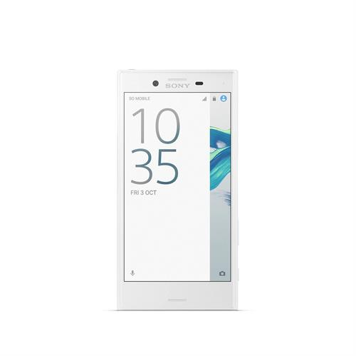 Sony Xperia X Compact 4G 32GB (White)