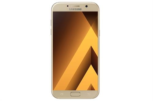 Samsung Galaxy A3 A320 (Gold)