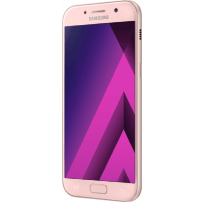 Samsung Galaxy A5 A520 (Peach Cloud)