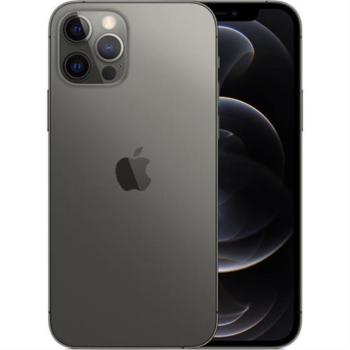 Apple iPhone 12 Pro 5G (128GB/Graphite) uden abonnement