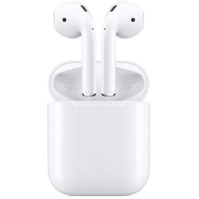 Apple Airpods Original uden abonnement, gratis levering til pakkeshop