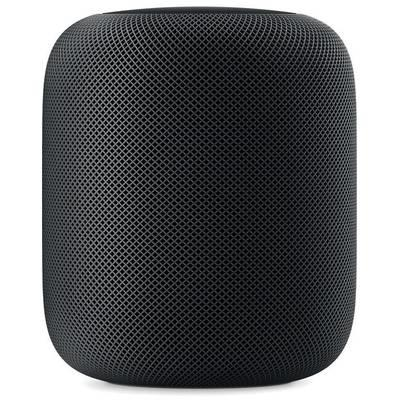 Apple HomePod (Black) uden abonnement, gratis levering til pakkeshop