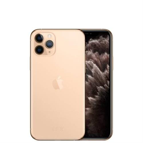 Apple iPhone 11 Pro Max (64GB/Gold) uden abonnement, gratis levering til pakkeshop
