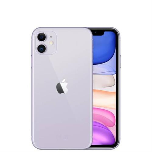 Apple iPhone 11 (64GB/Purple) uden abonnement, gratis levering til pakkeshop