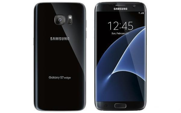 Samsung G935 Galaxy S7 edge