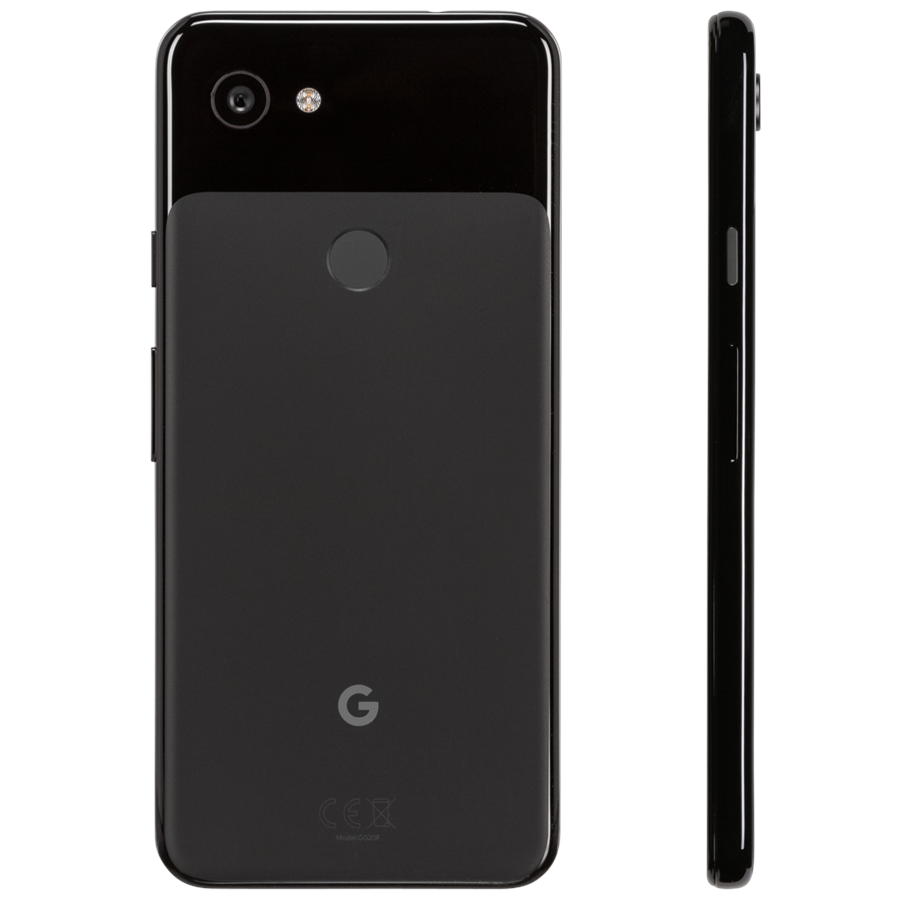 Google Pixel 3a (64GB/Just Black)