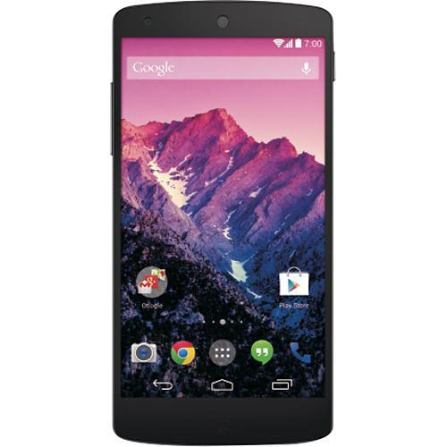 Lg Nexus 5 Black 32gb