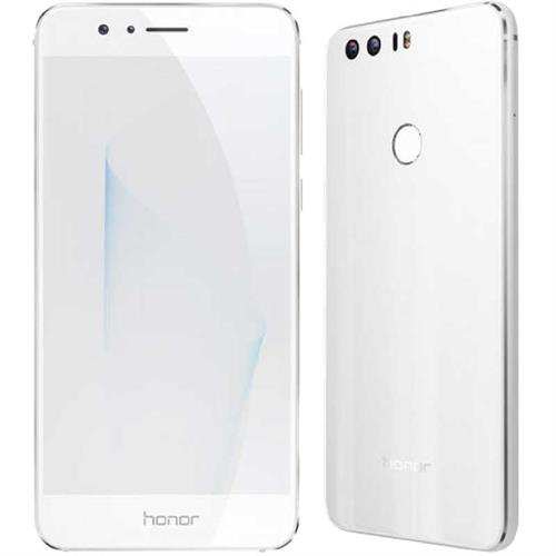 Huawei Honor 8 (32 gb) Dual-SIM Pearl White