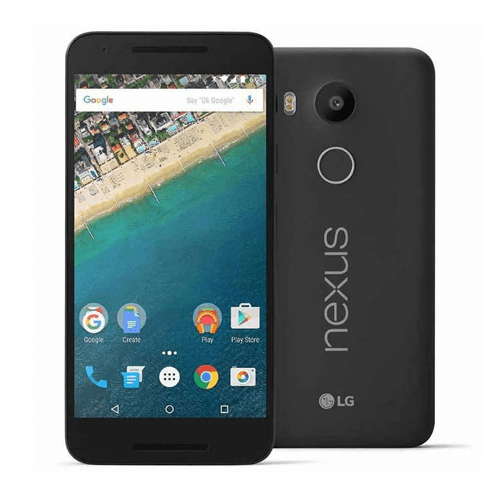 LG Nexus 5X H791 32GB (Black)