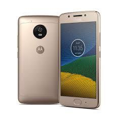 Motorola XT1805 G5S Plus 3GB+32GB  Gold