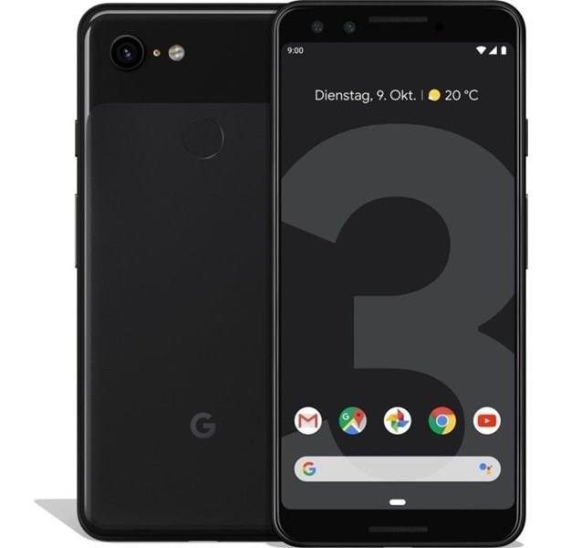 Google Pixel 3 (64GB/Just Black)