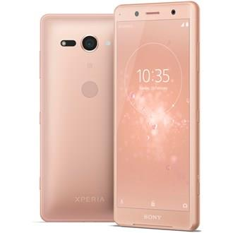 SONY XPERIA XZ2 COMPACT DUAL SIM CORAL PINK