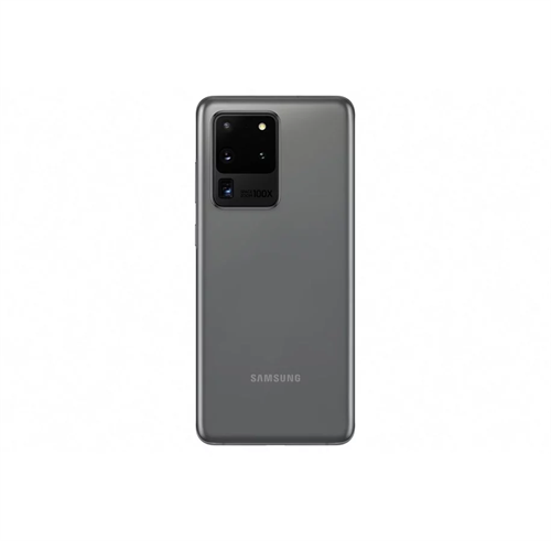 Samsung Galaxy S20 Ultra  12GB 5G (128GB/Cosmic Grey) uden abonnement
