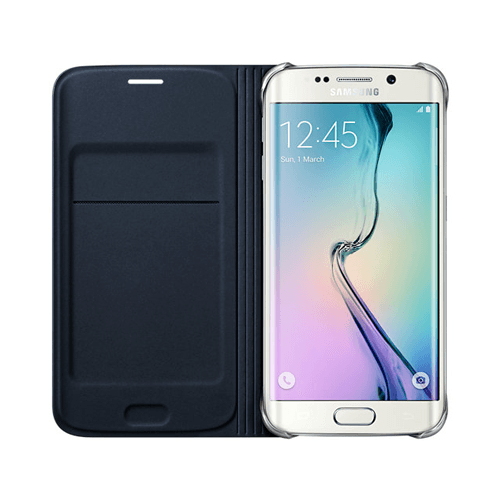 Samsung Galaxy S7 FLIP WALLET BLACK
