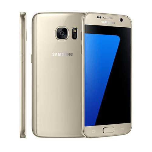 Samsung G930 Galaxy S7 4G 32GB (Gold)