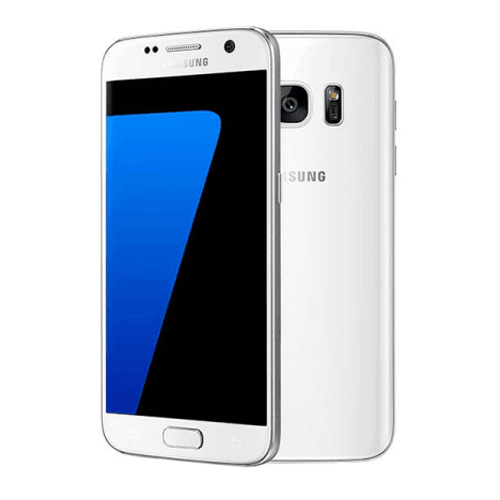 Samsung G930 Galaxy S7 4G 32GB (White)