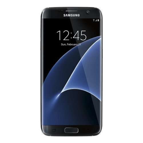Samsung G935FD Galaxy S7 edge 4G DUAL-SIM 32GB (Black)