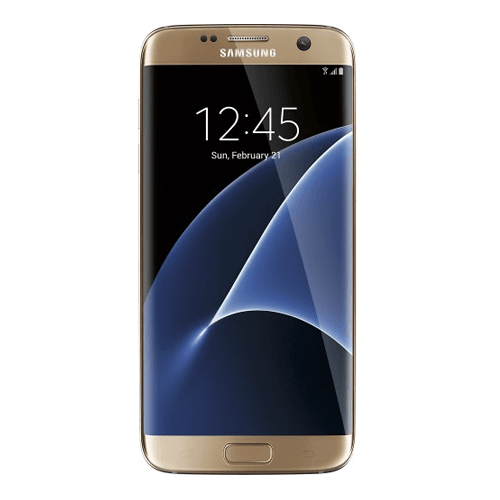 Samsung G935 Galaxy S7 edge 4G 32GB (Gold)