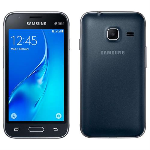 Samsung Galaxy J1 mini Prime  (black) Dual Sim