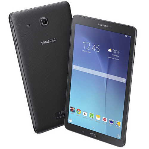 Samsung T560 Galaxy Tab E 9.6 8GB (Black)