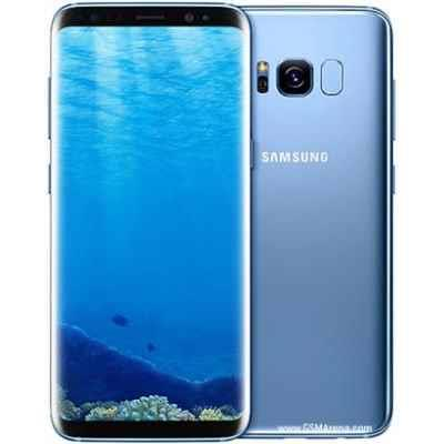 Samsung Galaxy S8 Coral Blue (64gb)