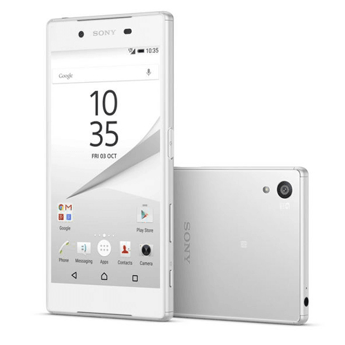 Sony Xperia Z5 4G 32GB (White)