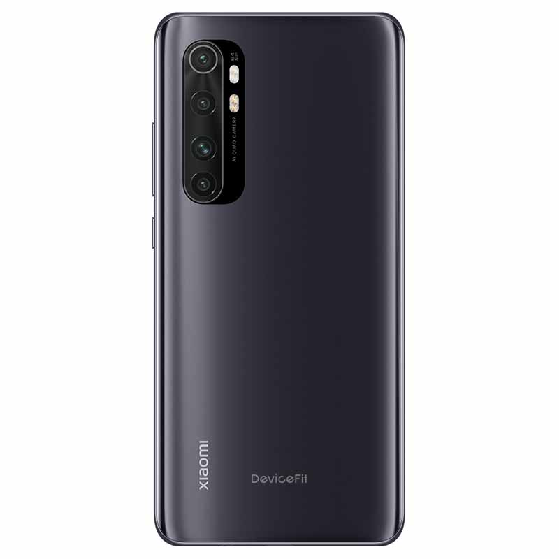 Xiaomi Mi Note 10 Lite 6GB (64GB/Midnight Black) uden abonnement, gratis levering til pakkeshop