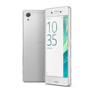 Sony Xperia X 4G 32GB (White)