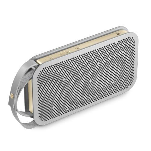 B&O Beoplay A2 bluetooth speaker grey