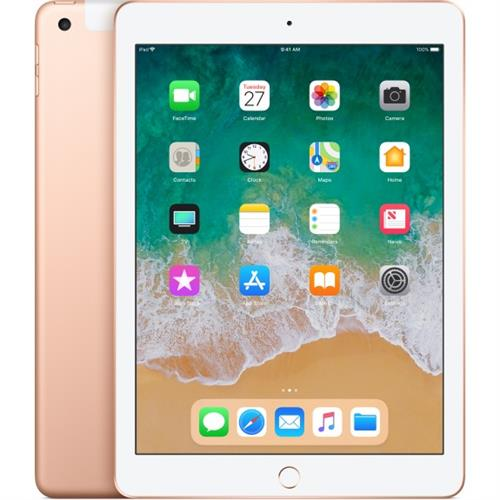 Apple iPad 9.7 (2018) 32 GB Wifi Gold