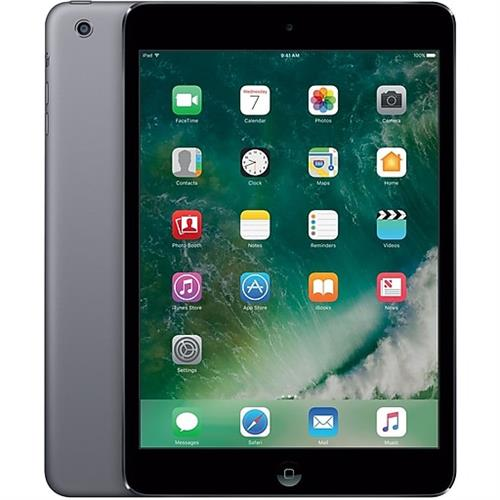 Apple iPad 9.7 (2018) 128 GB Wifi Grey uden abonnement, gratis levering til pakkeshop