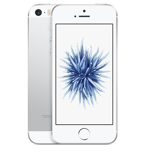 Apple iPhone SE (128GB/Silver)