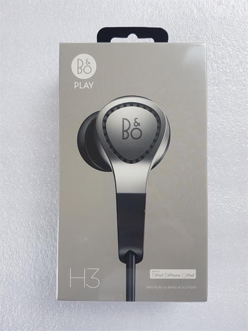 BO Beoplay H3 In-Ear Silver