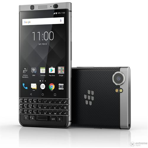 BlackBerry KEYone QWERTY (32GB/Silver)