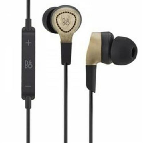 B&O Beoplay H3 In-Ear Gold
