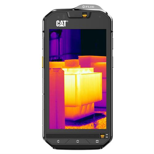 Caterpillar S60 Dual Sim (CAT S60)