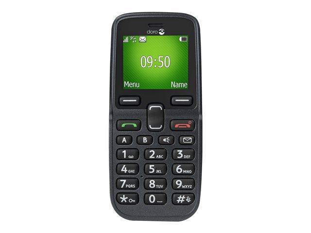 billig doro mobil uden abonnement