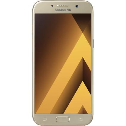 Samsung Galaxy A5 A520 (Gold)