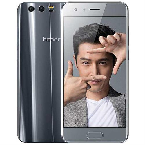 HUAWEI HONOR 9 4G 64GB DUAL-SIM GRAY