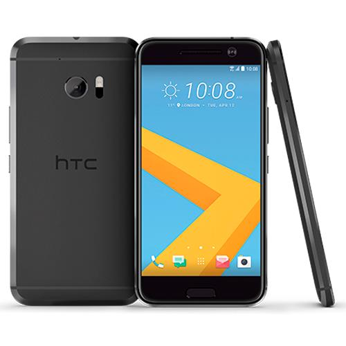 HTC 10 (Carbon Gray)
