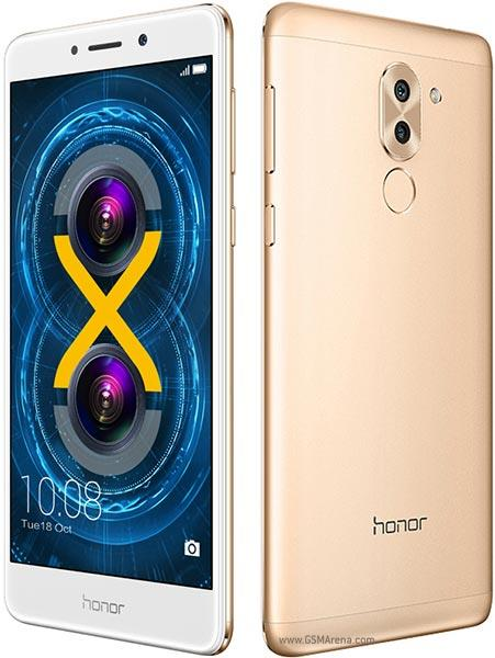 Huawei Honor 6X Dual Sim 32GB LTE (Gold)