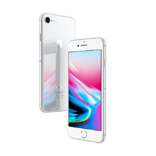 apple iphone x 256gb silver uden abonnement gratis levering til pakkeshop. Black Bedroom Furniture Sets. Home Design Ideas