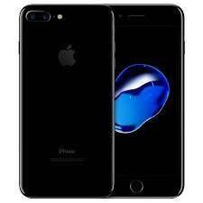 Apple iPhone 7 Plus 32GB (Jet Black) uden abonnement, gratis levering til pakkeshop