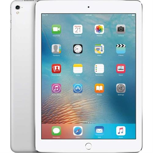APPLE IPAD 2017 4G 32 GB (Silver)