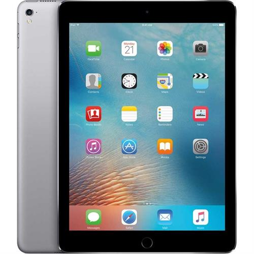 APPLE IPAD 2017 4G 32 GB (Space grey)