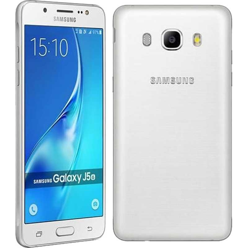 Samsung Galaxy J5 4G 16GB J510FN 2016 (White)