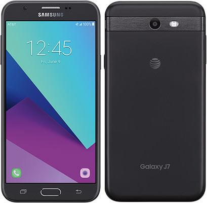 Samsung J730 Galaxy J7 (2017) 4G 16GB Dual-SIM (Black)