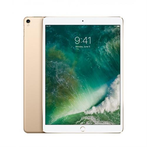 Apple iPad Pro 10,5  (4G) (256GB/Gold) uden abonnement, gratis levering til pakkeshop