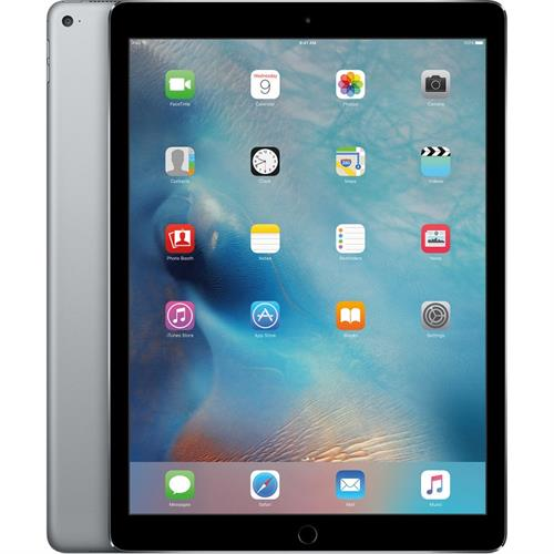 Apple iPad Pro 10,5  (4G) (256GB/Grey) uden abonnement, gratis levering til pakkeshop